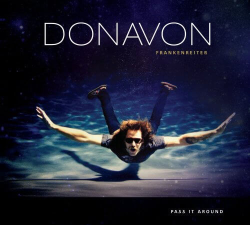 Donavon Frankenreiter - Everything To Me